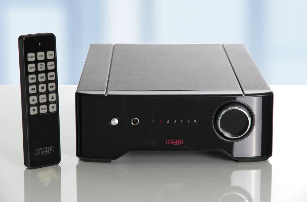 Brio Amplifier