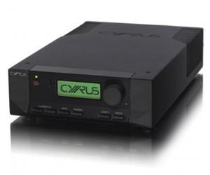 Cyrus 6 DAC (Integrated Amp)