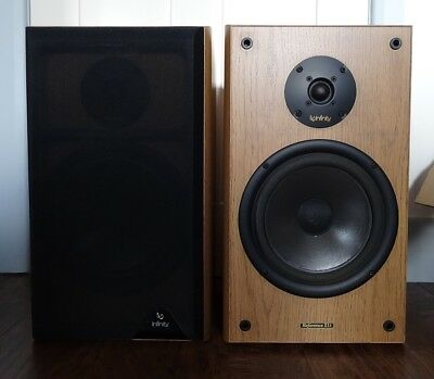Infinity Reference 21i Speakers (Pair)