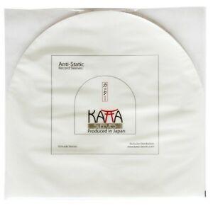 Katta Anti Static Inner Record Sleeve 12″