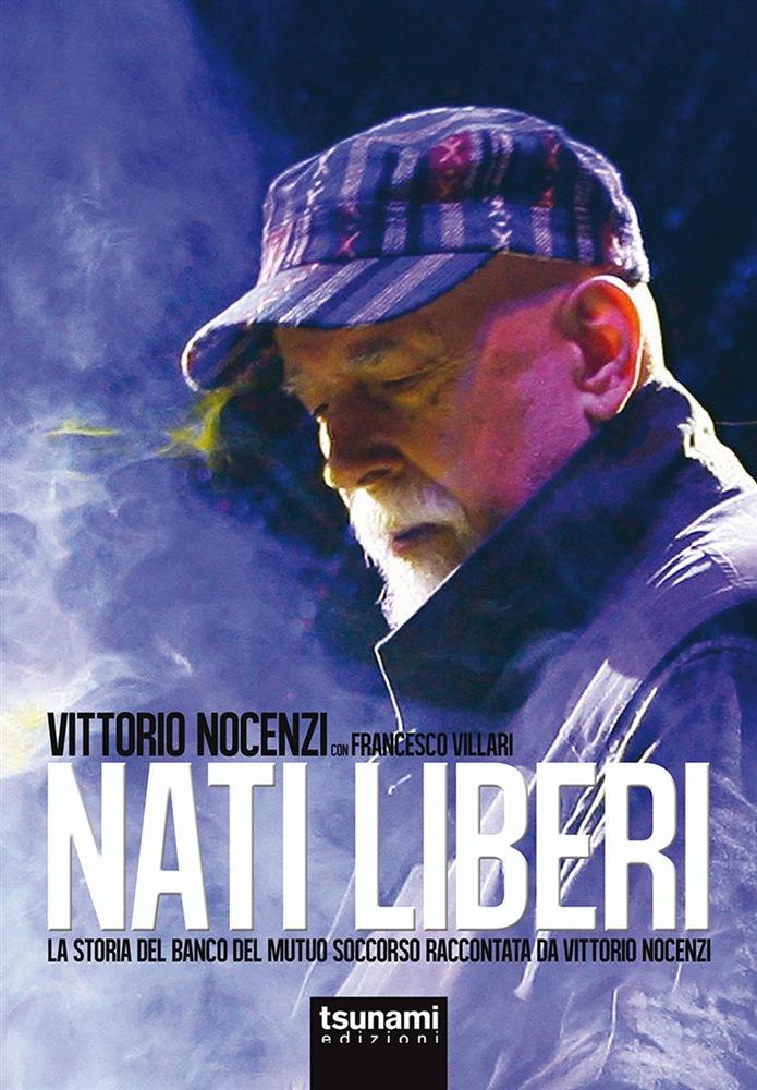 Vittorio Nocenzi al Tree House di Tondo Music